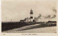 The Light House, Mombasa