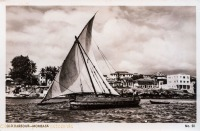 Old Harbour - Mombasa