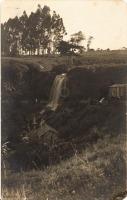 Kyamba Falls
