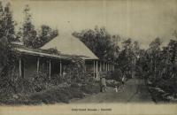 Clairmont House, Nairobi