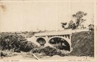 Ruiru Bridge - British East Africa