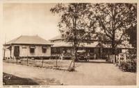 Court House, Nairobi,Kenya Colony