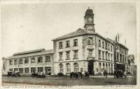 """""""East African Standard"""" Buildings, Nairobi"""