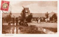 Nairobi Station
