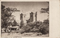 The Cathedral of the Highlands, Nairobi