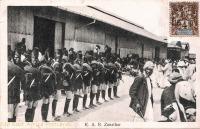 K.A.R. Zanzibar