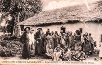 ZANGUEBAR - Un Evêque missionnaire chez les Lépreux