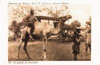 In groppa del camelo - Come si viaggia in Africa
