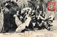 Watavetta Natives