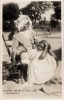 Native Beauty - Culture - Mombasa