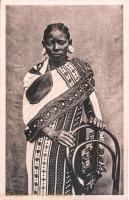 Nbondey Girl, Dar-es-Salaam