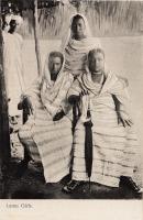 Lamu Girls