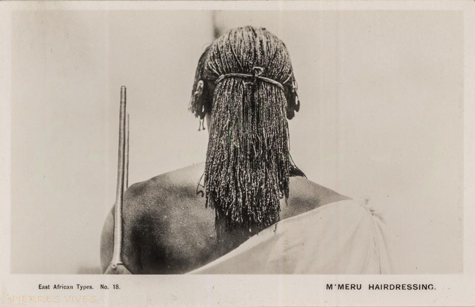 M'Meru Hairdressing