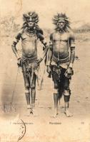 Kavirando Warrior