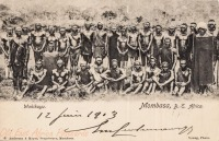 Wakikuyu