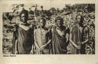 Kikuyu Natives