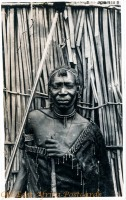 nil (Kikuyu warrior)