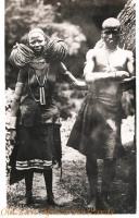 nil (Kikuyu couple)