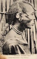 Afrique Equatoriale - type Wakikuyu
