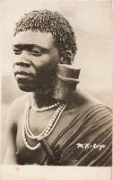 M'Kikuyu