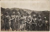 nil (Kikuyiu Bibis - women)