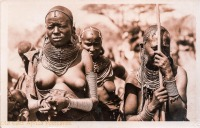nil (Kikuyu women)