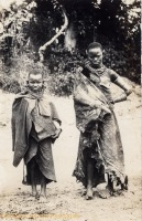 nil (two Kikuyu girls)