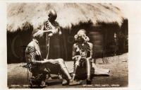 Gossips, Kikuyu Girls. Kenya