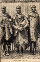 Masai Women B.E.A.