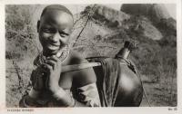 M Kamba Woman