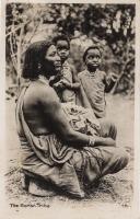 The Boran Tribe
