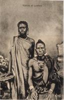 Natives of Lumbwa