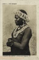Aristocrazia Indigena