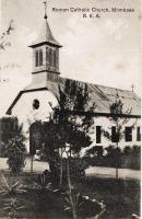 Roman Catholic Church. Mombasa B.E.A.