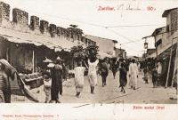 Native market street