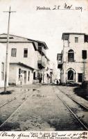 Wasco da gama street