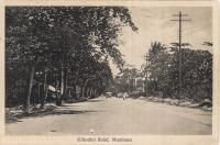 Kilindini Road, Mombasa