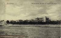 Government Houses & French Hospital