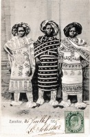 nil (Swahili women)
