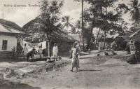 Native Quarters, Zanzibar