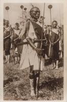nil (Masai ?)