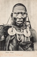 Kikayu Women