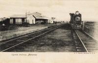Uganda Railway, Mohoroni