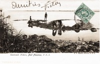 Kavirondo Fishers, Port Florence B.E.A.
