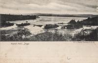 Rippon Falls, Jinga