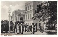 Arabs, Zanzibar