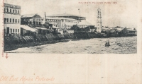 Sultan s Palace from Sea