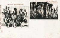 Natives of Mocuca-Zanzibar + Sond Hills - Zanzibar