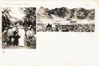 Entrance of Boma Tanga + Aden