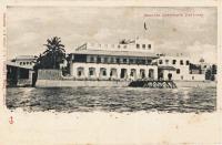 English Consulate Zanzibar